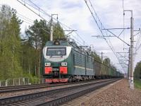 Санкт-Петербург. 2ЭС4К-023