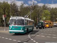 Санкт-Петербург. ЗиУ-5Г №143
