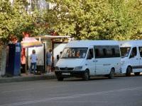 Кутаиси. Mercedes Sprinter LBL-607