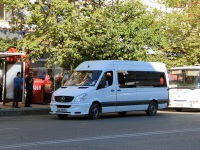 Кутаиси. Mercedes Sprinter AA-100-RO