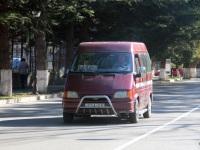 Боржоми. Ford Transit SSA-091