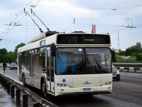Николаев. МАЗ-ЭТОН Т103 №3009