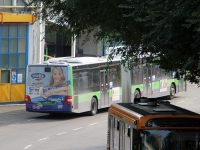 Верона. MAN A40 Lion's City GL NG313 CNG ET 921MH