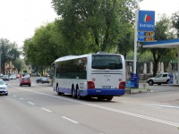 Верона. MAN R13 Lion's Regio L DX 862DD