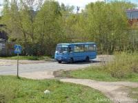 Череповец. ПАЗ-320401 е621ар
