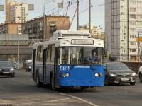 Москва. ЗиУ-682ГМ №5811