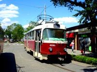 Одесса. Tatra T3SU №4041