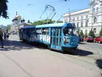 Одесса. Tatra T3SU мод. Одесса №4031