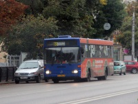 Воронеж. Mercedes O405 ва402