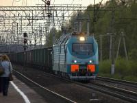 Санкт-Петербург. 2ЭС4К-008