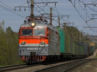 Санкт-Петербург. ВЛ10-693
