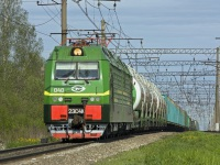 Санкт-Петербург. 2ЭС4К-040