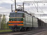 Санкт-Петербург. ВЛ10у-707