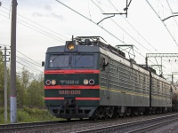 Санкт-Петербург. ВЛ15-005