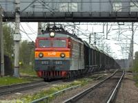 Санкт-Петербург. ВЛ10-597