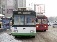 Хабаровск. ВМЗ-5298.00 (ВМЗ-375) №228, ВМЗ-170 №297