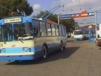 Минск. ЗиУ-682Г00 №5135