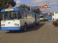 Минск. ЗиУ-683В (683В00; 683В01) №1004