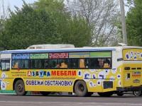 Комсомольск-на-Амуре. Daewoo BS106 а581оо