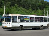 Новокузнецк. ЛиАЗ-5256.30 ар861