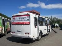 Новокузнецк. ПАЗ-32054 т281ес