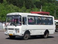 Новокузнецк. ПАЗ-32054 ас550