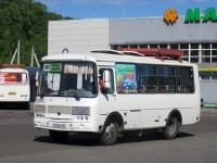 Новокузнецк. ПАЗ-32054 т772ес