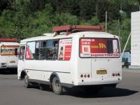 Новокузнецк. ПАЗ-32054 ае072