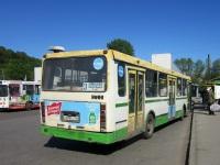 Новокузнецк. ЛиАЗ-5256.30 к886аа