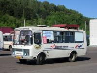 Новокузнецк. ПАЗ-32054 ас572