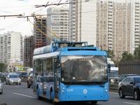 Москва. ТролЗа-5265.00 №1415