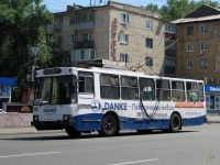 Днепропетровск. ЮМЗ-Т1Р №1052