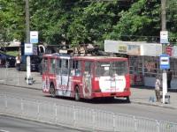 Днепропетровск. ЮМЗ-Т1Р №1063