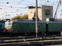 Джанкой. ВЛ11м-015