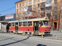 Екатеринбург. Tatra T3SU №664