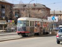Екатеринбург. Tatra T3SU №147