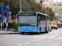 Загреб. Mercedes O530 Citaro G ZG 1632-BM