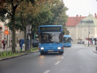 Загреб. Göppel (MAN NM222) ZG 8512-C