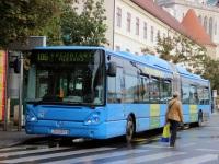Загреб. Irisbus Citelis 18M CNG ZG 2267-FA