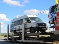 Задонск. Луидор-2237 (Volkswagen Crafter) н887ме