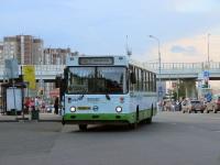 Москва. ЛиАЗ-5256.25 ар439