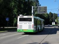 Москва. ЛиАЗ-5292.22 ес047