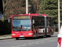 Инсбрук. Mercedes O530 Citaro G I 413 IVB