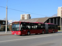 Инсбрук. Mercedes-Benz O530 Citaro G I 413 IVB