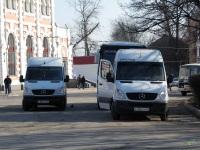 Калуга. Mercedes-Benz Sprinter 515CDI к766еу, Mercedes-Benz Sprinter 515CDI к987но