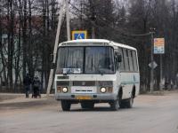 Калязин. ПАЗ-32053 ан452