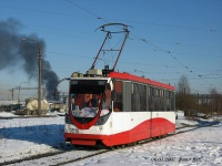 Санкт-Петербург. 71-134А (ЛМ-99АВН) №0510
