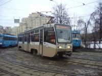 Москва. 71-619А (КТМ-19А) №1153