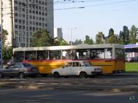 Киев. Mercedes-Benz O405 AI8993AH