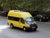 Тбилиси. Avestark (Ford Transit) TMC-170